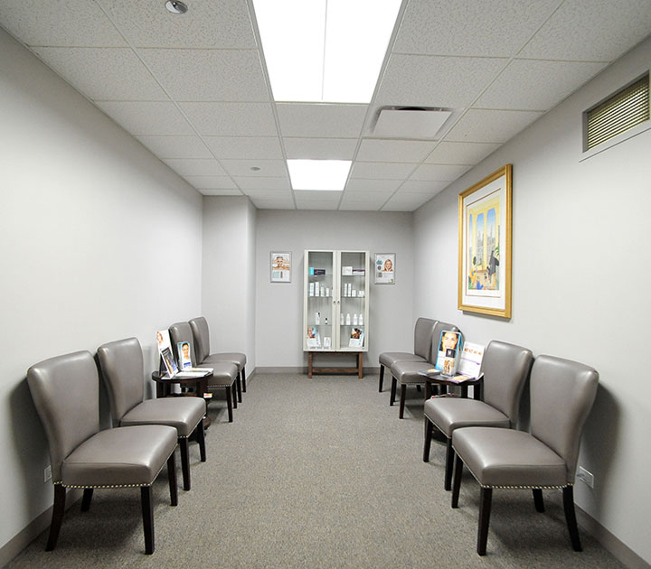 Illinois Dermatology Institute - The Chicago Loop Office